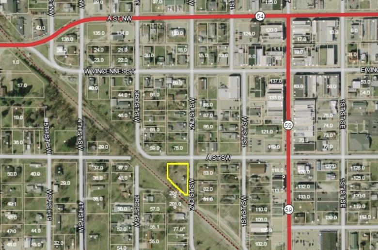 Railside Property Partners - Map